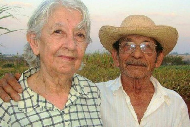 Seu Alceu, pai do empresário Acelino Cristaldo, morre aos 86 anos