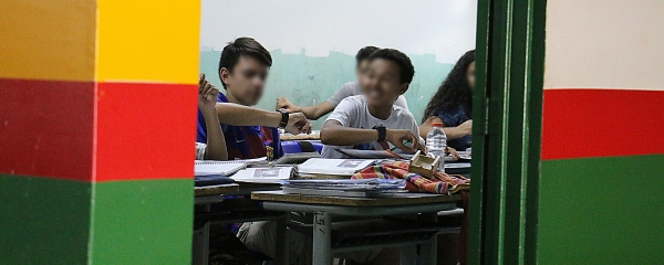 Estado e Prefeitura anunciam nesta 2ª-feira antecipação das férias escolares