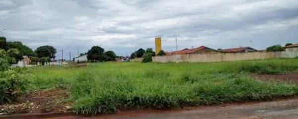 Governo Federal libera R$ 382 mil para construção de sede do CRAS Cascatinha