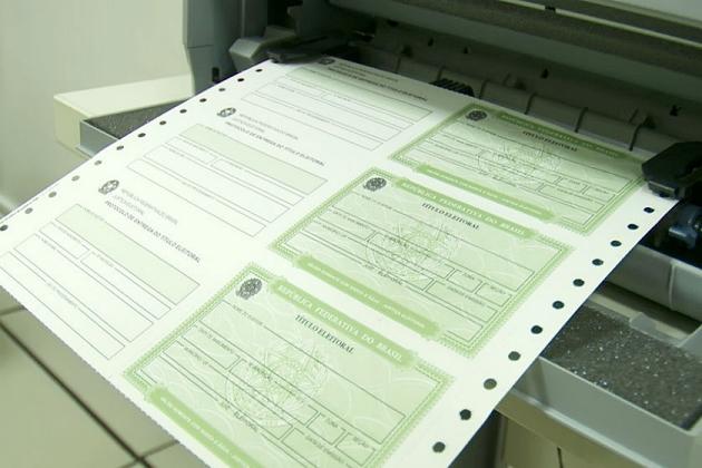 Prazo para regularização da situação eleitoral termina nesta quarta-feira