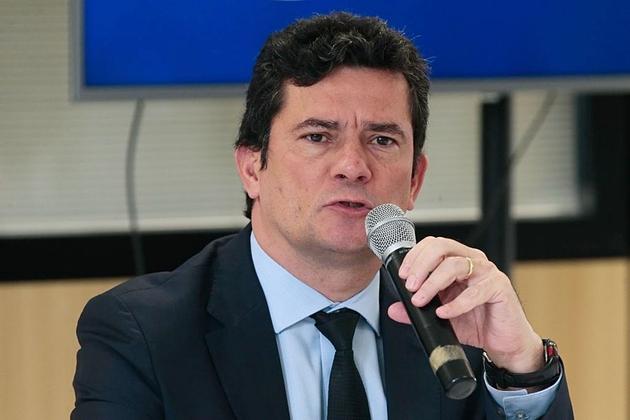 Moro diz que Bolsonaro poderá vetar pontos do projeto anticrime aprovado pelo Congresso