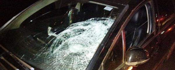 Preso motorista embriagado que provocou acidente com morte na Rua Ponta Porã