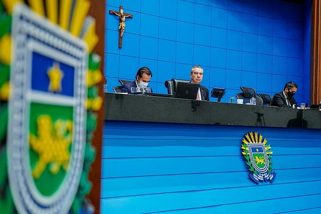 Após pedido de Paulo Corrêa, ALMS aprova que 10% das vagas na UEMS sejam para candidatos de MS