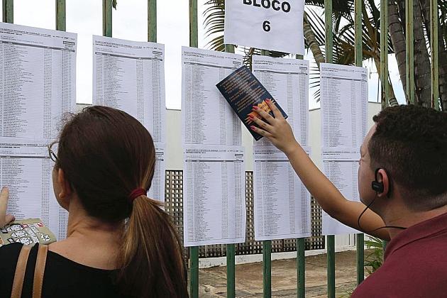 Convocação de candidatos da lista de espera do Sisu começa nesta sexta-feira