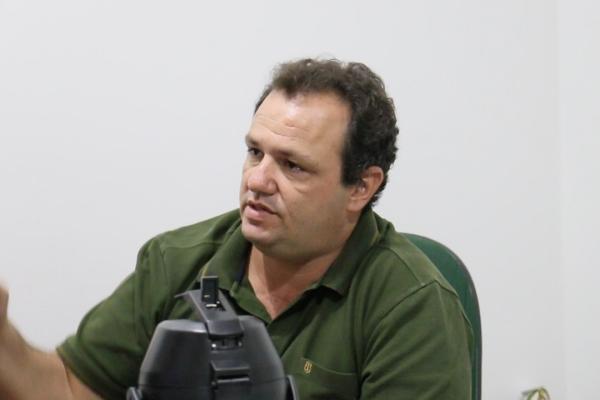 Novos dirigentes do DEM vão trabalhar projeto de candidatura em Sidrolândia