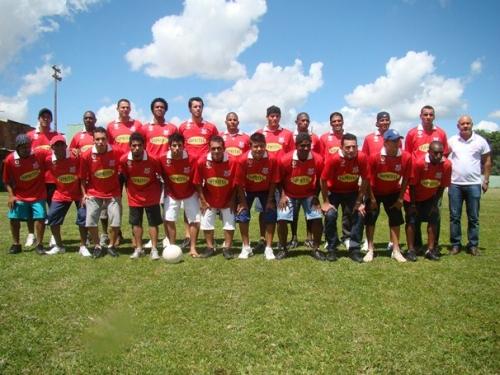 Comercial apresenta jogadores para Copa do Brasil e Estadual