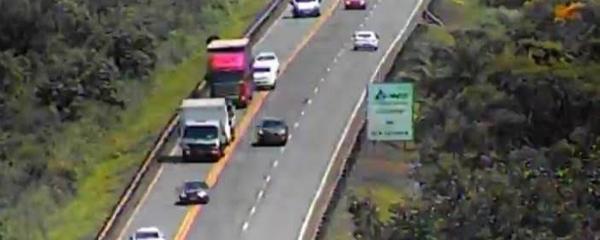 Operação Natal nas rodovias federais de MS termina com duas mortes e redução no número de acidentes