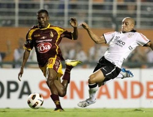 Fantasma da Libertadores aparece, e Timão só empata com Tolima: 0 a 0