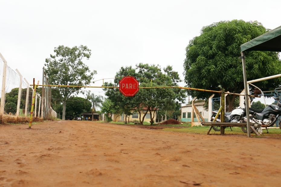 Sem nenhum caso de Covid-19, indígenas das aldeias urbanas mantém barreira sanitária