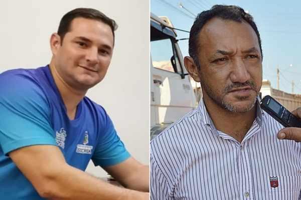 Paulo Vitor assume Esporte e Galdino troca candidatura por Secretaria