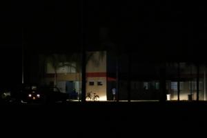 Transformador queima e deixa UPA e parte de bairros sem energia