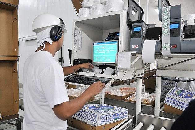 Em 2 meses, indústrias de MS registram saldo positivo de 971 novos postos de trabalho