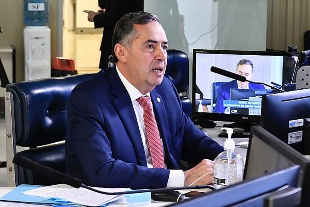 Municípios poderão ter eleições suplementares, diz Barroso