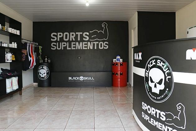 Informe Publicitário: Loja Sports Suplementos conta com variedade em produtos e preços diferenciados