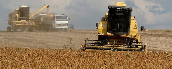 Governo do Estado aumenta em 46,69% Fundersul da soja e 42,06% do milho