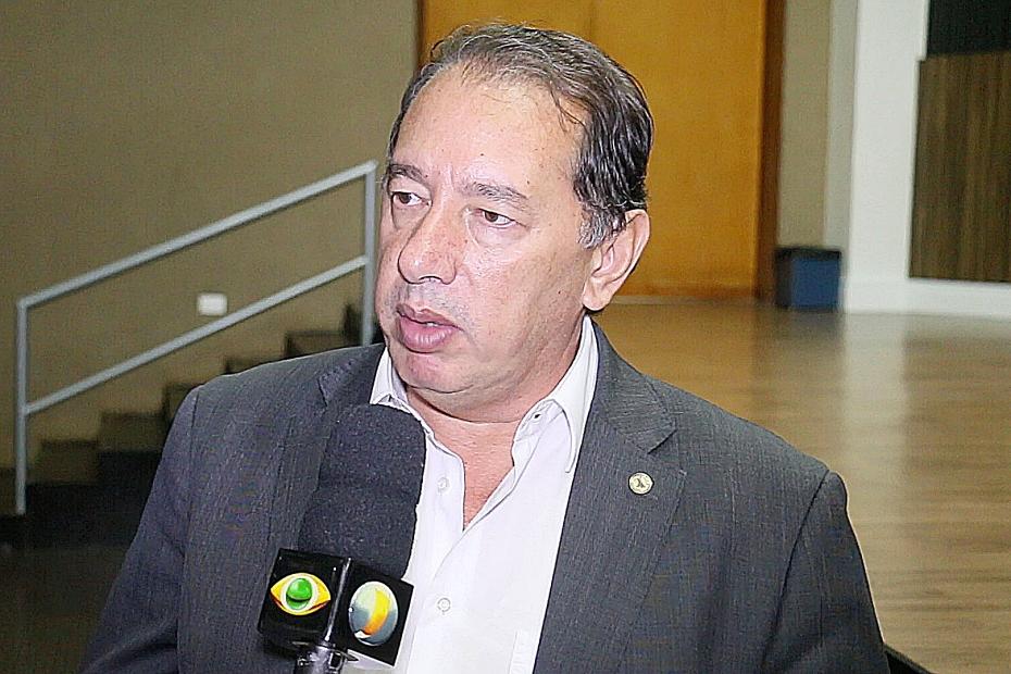 Gerson Claro destina R$ 100 mil para o hospital de Sidrolândia e distribui mais de R$ 1 milhão em emendas para Saúde