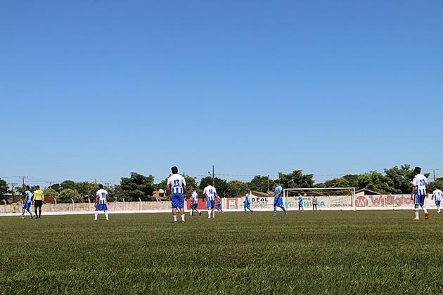 Terceira rodada do Campeonato Municipal começa nesta sexta-feira