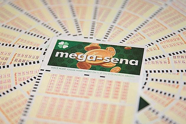 Mega-Sena pode pagar prêmio de R$ 30 milhões nesta segunda