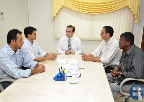 Transferência de Delegado gera revolta e mobilização política em Sidrolândia
