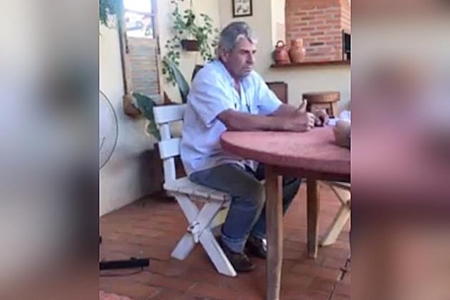 Em vídeo nas redes sociais, Daltro garante que decisão do STJ não o tira da eleição