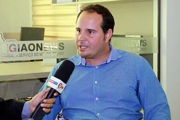 No controle do PSB, Nélio Paim articulou filiações e pode encabeçar chapa majoritária