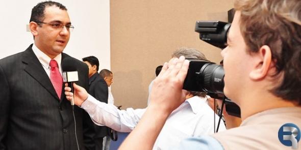 HOJE: Sessão solene marcará início do ano legislativo na Câmara