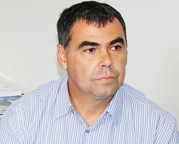 Daltro Fiuza se ausenta e Ilson assume novamente a prefeitura de Sidrolândia