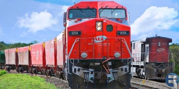 Ferrovias registram resultados positivos em 2010
