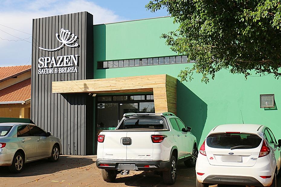 Spazen oferece coffee break e sorteios para suas clientes neste sábado