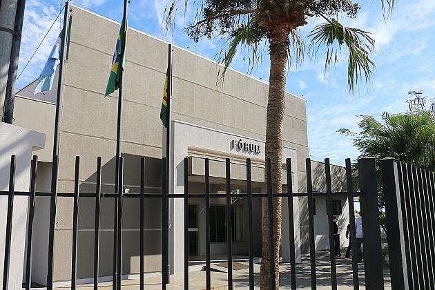 Fórum de Sidrolândia abre processo seletivo para contratar estagiários que cursam Direito