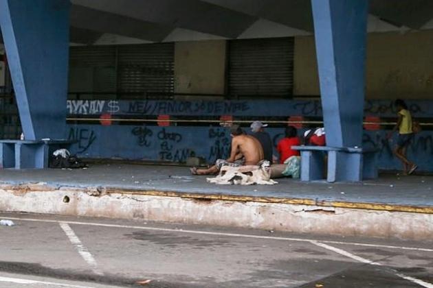 Consumo de crack é problema grave em 10 cidades de MS, mostra pesquisa