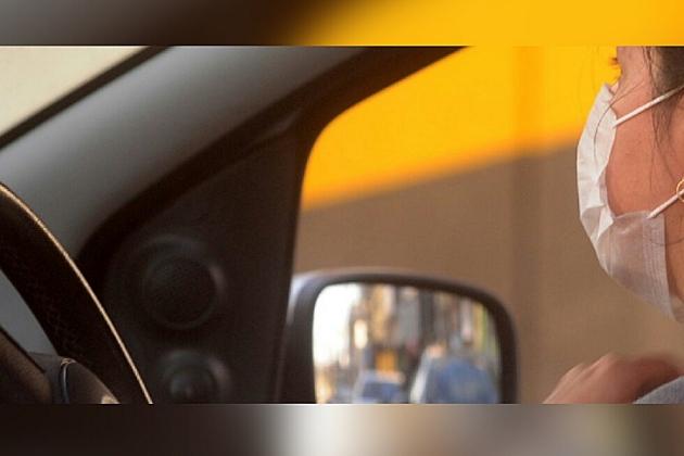 Fake News: Detran-MS alerta que dirigir sem máscara não é infração de trânsito