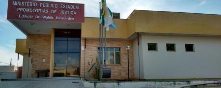 Em Paranaíba, MP consegue liberação de recurso que vai viabilizar 10 novos leitos de UTI