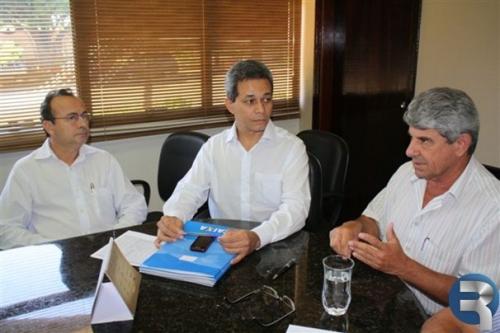 Investimentos da Prefeitura viabilizam agência da Caixa em Sidrolândia