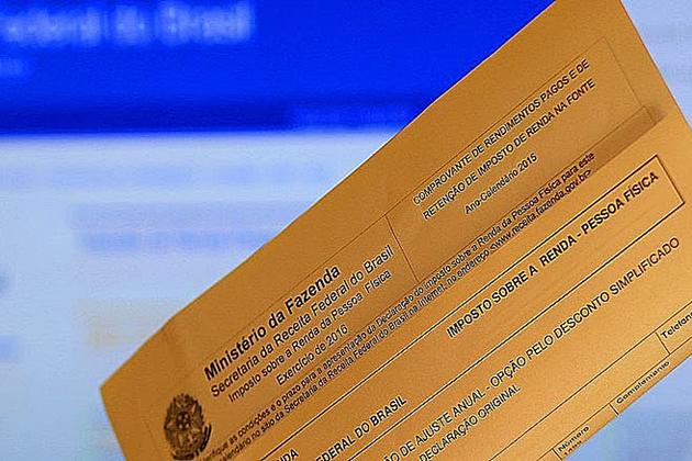 Imposto de Renda 2019: veja dicas para quem vai declarar pela primeira vez