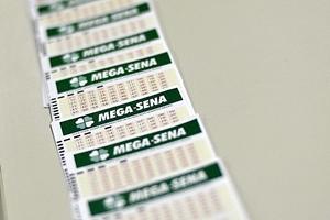 Mega-Sena sorteia hoje prêmio de R$ 50 milhões