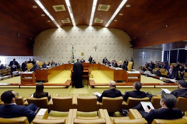 Atuação do STF é aprovada por 19% e reprovada por 39% dos brasileiros, diz Datafolha