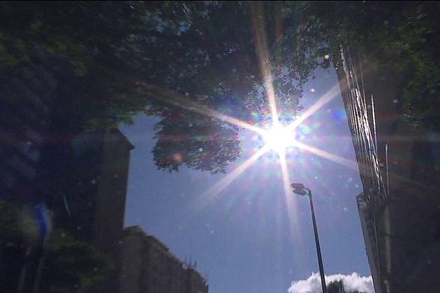 Manhã fria, tarde quente: amplitude térmica é a marca do inverno brasileiro