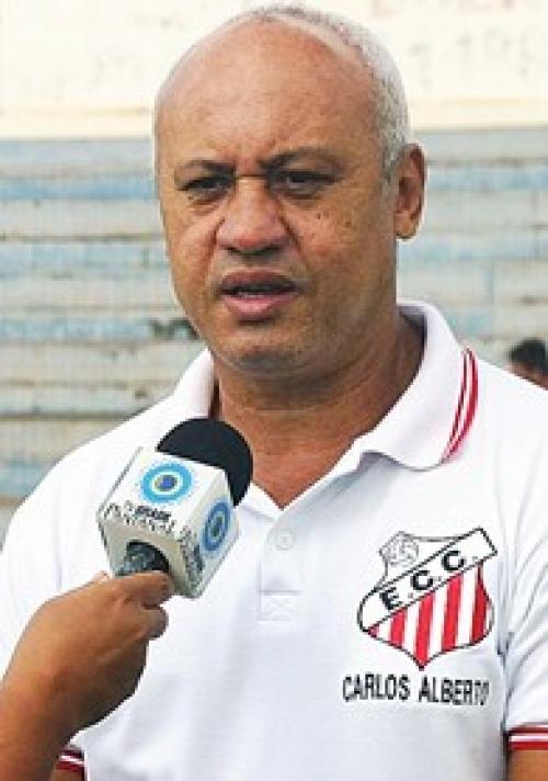 Presidente do Comercial reúne com autoridades para tratar de jogo da Copa do Brasil