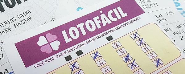 Outro apostador de Sidrolândia ganha no Lotofácil, R$ 1,7 milhão