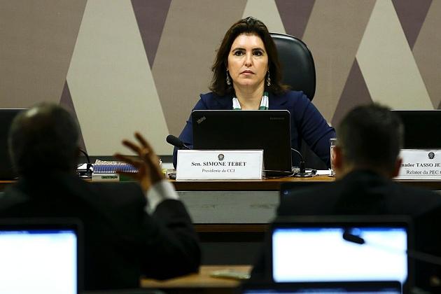 No Senado, CCJ vai priorizar propostas do Plano Mais Brasil
