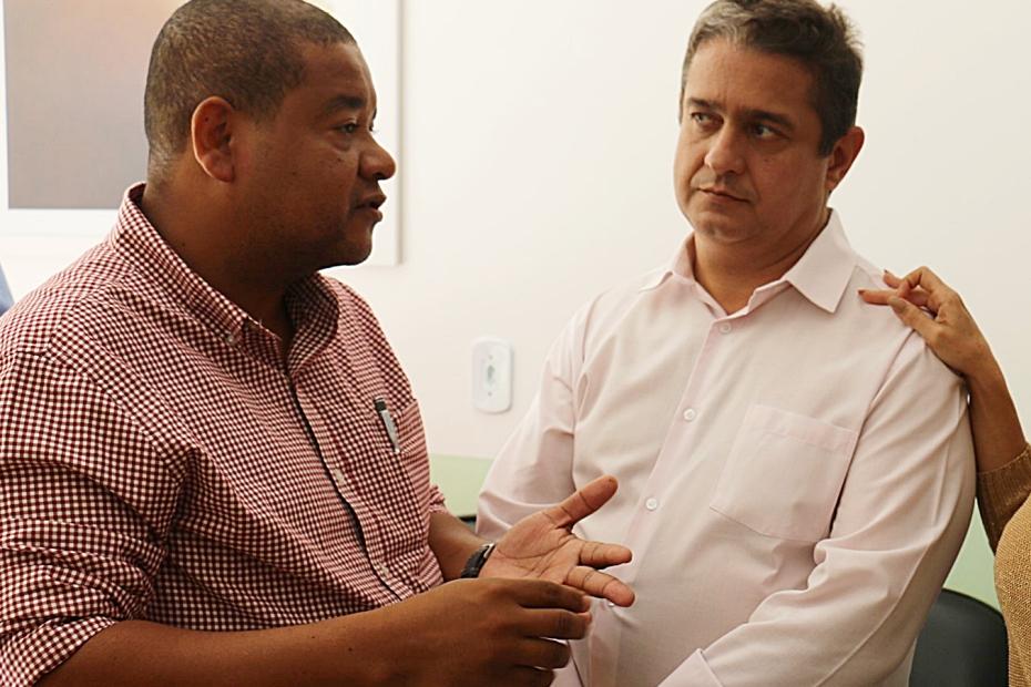 Prefeitura repassa R$ 288,4 mil e hospital deve pagar 13º e salário de dezembro