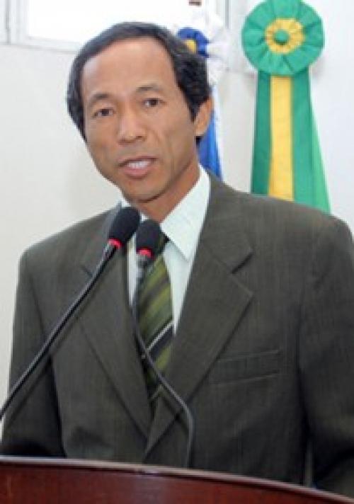 Justiça indefere candidatura de Elias Ishy à prefeitura de Dourados