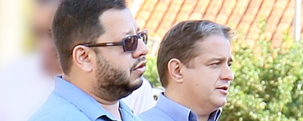 Fora do cargo desde dezembro, Ortega volta a Secretaria com renovação de cedência