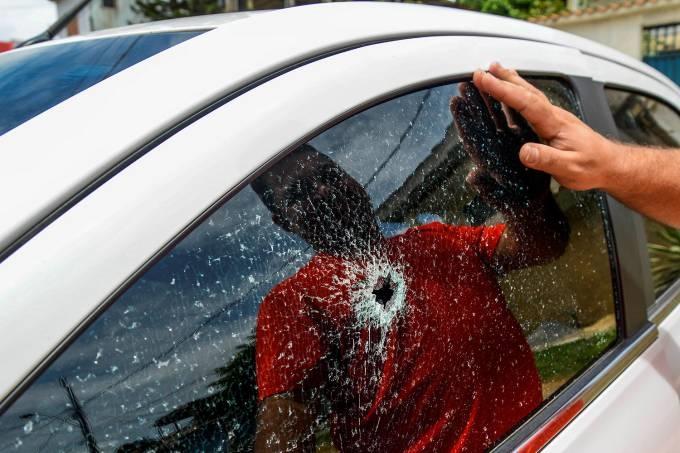 Assassinatos caem 10%, enquanto letalidade policial aumenta 20% no Brasil