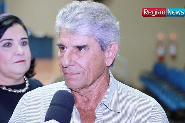 Em parecer favorável a Câmara, procurador antevê que Justiça Eleitoral vai declarar Daltro inelegível