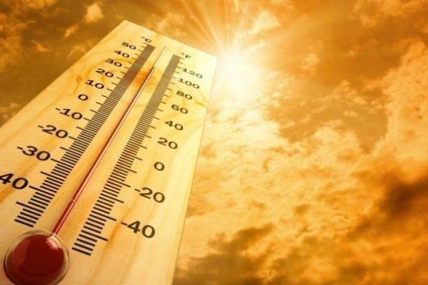 """Segundo pesquisa, entre 2018 e 2022 os anos serão """"anormalmente"""" quentes"""