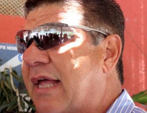 Joel faz balanço positivo de 2010 e já mira seu oitavo título carioca