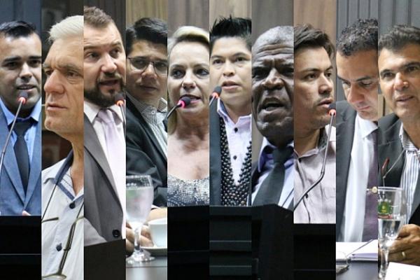 Vereadores cobram do presidente da Câmara devolução de R$ 200 mil para ajudar hospital