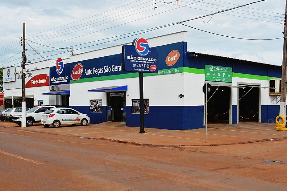 Para comemorar 39 anos, São Geraldo tem check-up elétrico gratuito de baterias neste sábado